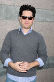 JJ Abrams. Arriving at the Milk And Bookies First Annual Story Time Celebration Skirball Cultural Center Los Angeles, CA February 28, 2010 Stock Photography