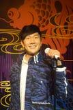 JJ Lin Obrazy Stock