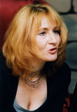 JK Rowling Photographie stock libre de droits