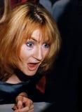 JK Rowling Photo libre de droits