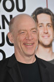 JK Simmons Royalty Free Stock Photography