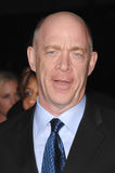 JK Simmons Stock Photo