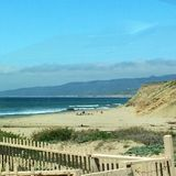 Jalama Beach Lompoc Royalty Free Stock Photography