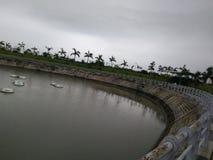 JMP2, Lucknow fotografia de stock