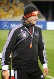 Joachim-Tief von Deutschland Stockfoto