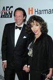 Joan Collins Royalty Free Stock Photos