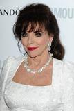 Joan Collins. Arriving for the 013 Glamour Women of The Year Awards, Berkeley Square, London. 04/06/2013 Picture by: Steve Vas / Featureflash Stock Photo