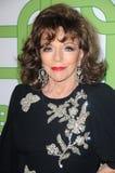 Joan Collins images libres de droits