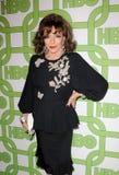 Joan Collins royalty free stock photos