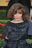 Joan Collins Royalty Free Stock Photography