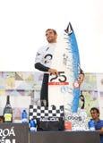 Joan Duru, Pantin Classic 2012 Royalty Free Stock Images