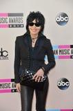 Joan Jett imagens de stock royalty free