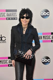 Joan Jett Royalty Free Stock Images