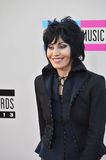 Joan Jett Royalty Free Stock Image
