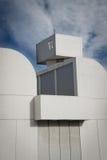 Joan Miro Foundation Museum Stockfotografie