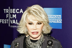 Joan Rivers Stock Photos