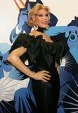 Joan Rivers Royalty Free Stock Image