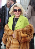 Joan Rivers Stock Afbeeldingen