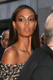 Joan Smalls. NEW YORK-JUN 7: Model Joan Smalls attends American Theatre Wing's 69th Annual Tony Awards at Radio City Music Hall on June 7, 2015 in New York City stock images