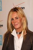 Joan Van Ark. At the Peace Over Violence 40th Annual Humanitarian Awards, Beverly Hills Hotel, Beverly Hills, CA 10-28-11 Royalty Free Stock Photo