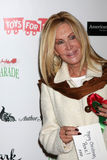 Joan Van Ark Photo libre de droits