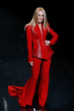 Joan van Ark Fotografia de Stock Royalty Free
