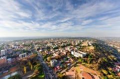 Joanesburgo, África do Sul imagens de stock royalty free