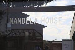 joanesburgo DOM-museu N Mandella Imagens de Stock