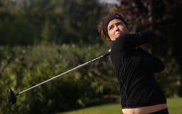 Joanna Klatten , Trophee Preven's 2010 Royalty Free Stock Images