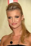 Joanna Krupa. At the Remember To Give Holiday Party hosted by L.A. Direct Magazine, E! Network and Ronald McDonald Charities. Les Deux, Hollywood, CA. 12-13-07 royalty free stock photo