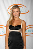 Joanna Krupa, Four Seasons Stock Image