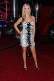Joanna Krupa royalty free stock image