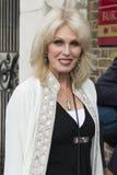 Joanna Lumley Stock Images