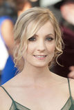 Joanne Froggatt Royalty Free Stock Images