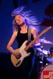 Joanne Shaw Taylor Photos stock