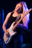 Joanne Shaw Taylor Stock Photos