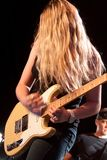 Joanne Shaw Taylor Royalty Free Stock Photo