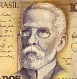 Joaquim Machado Royalty-vrije Stock Afbeeldingen