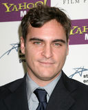 Joaquin Phoenix Royalty Free Stock Photography