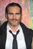 Joaquin Phoenix Lizenzfreie Stockfotos
