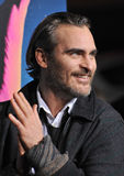 Joaquin Phoenix Royalty Free Stock Photo