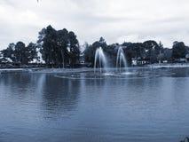 Joaquina Rita Bier jezioro II obrazy stock