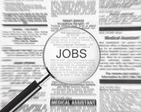 Job fotografia stock libera da diritti
