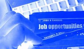 Job Royalty Free Stock Image
