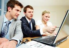 Job Stock Image