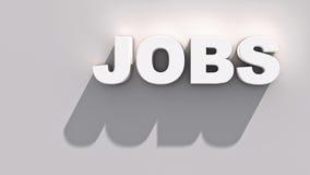 Job Immagini Stock
