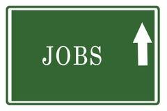 Job Fotografie Stock