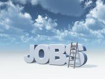 Job Immagini Stock Libere da Diritti