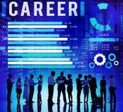 Job Career Occupation Working Concept Stockfotos