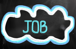 Job Concept Stockfotografie
